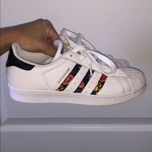 Adidas Superstar Women's Shoes